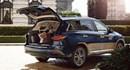 Infiniti QX60 thế hệ mới giá sốc để…đấu với Lexus RX350?