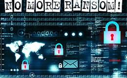 Cơ quan hành pháp và các hãng bảo mật hợp lực chống lại phần mềm đòi tiền chuộc
