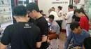 Lý giải cơn sốt Blackberry Passport tại TPHCM