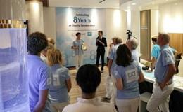 Chăm sóc nha khoa miễn phí cho hơn 300 trẻ mái ấm, nhà mở