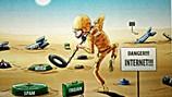Việt Nam đứng thứ 2 toàn cầu về lây nhiễm mã độc phi trực tuyến