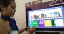 Trang bị PayTouch bán vé tích hợp tại các cửa hàng tiện lợi