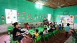 Amway Việt Nam tiếp tục hỗ trợ dinh dưỡng trẻ em tại Bắc Giang