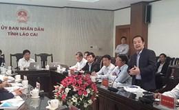 Người dân Lào Cai là trung tâm của đô thị thông minh trong tương lai