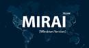 """Mã độc khét tiếng Mirai """"sống"""" trong Windows đã tấn công gần 500 hệ thống"""