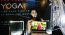 """Yoga 910 """"siêu 3 vòng"""" trình làng tại Việt Nam"""