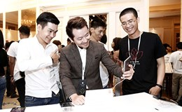 """Xiaomi chính thức vào Việt Nam, thị trường smartphone thêm """"chật chội"""""""