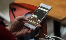 Xperia XA1 lên kệ, phân khúc 6,5-7,5 triệu đồng càng khốc liệt
