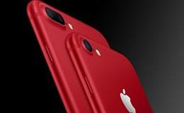 Giá iPhone đỏ sẽ bình ổn sau 1 tuần