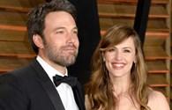Cặp đôi Ben Affleck và Jennifer Garner chia tay sau 10 năm gắn bó