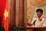 Lắng nghe cảm xúc của những điển hình trong chương trình Vinh quang Việt Nam