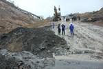 Tích cực khẩn trương gia cố, ứng cứu tránh nguy cơ vỡ đập 790 ở Quảng Ninh