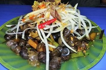 Những món ăn vặt ngon nức tiếng ở Đà Nẵng