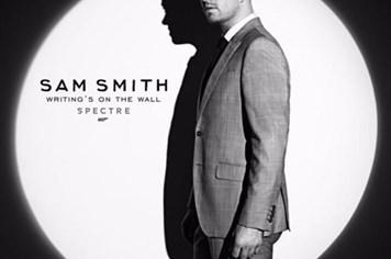 Sam Smith sáng tác nhạc nền phim James Bond chỉ trong 20 phút