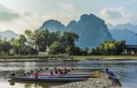 Mekong vào top 6 điểm phượt bằng xe đạp lý tưởng nhất
