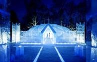 Những khách sạn băng độc đáo nhất thế giới