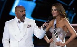 Hoa hậu Colombia lần đầu lên tiếng sau tin đồn được mời đóng phim 18+