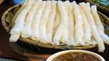 Bánh gật gù Tiên Yên: Ngon và lạ