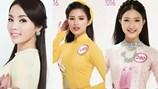 """Hoa hậu Việt Nam 2016 """"gây bão"""" với scandal của các người đẹp"""