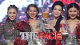 Bình chọn vượt xa Mai Ngô, Phí Phương Anh giành ngôi quán quân The Face