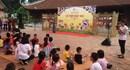 Lễ hội mặt nạ chào Trung thu: Khơi dậy lòng yêu đất nước