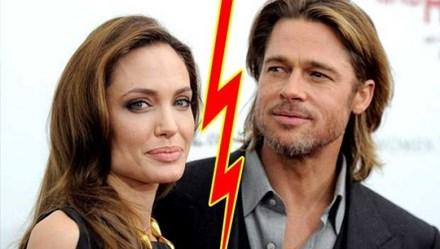 Sao Việt tiếc nuối vì cặp đôi Angelina và Brad Pitt ly hôn