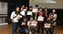 Sinh viên Việt Nam thử thách làm phim dành cho sinh viên tại Singapore