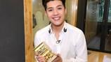 Noo Phước Thịnh vinh dự nhận giải Nghệ sĩ châu Á xuất sắc nhất MAMA 2016