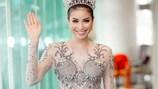 Thực hư tin đồn Phạm Hương dự thi Hoa hậu Trái đất 2017