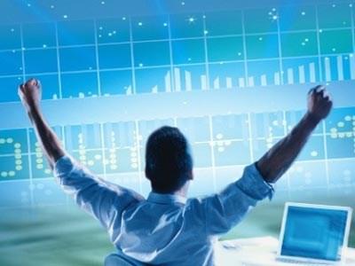 Chứng khoán 11.1: Thị trường rực rỡ sắc xanh - ảnh 1