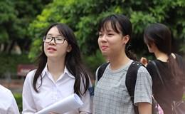 """Những lưu ý """"vàng"""" cho thí sinh khi đăng ký dự thi kỳ thi THPT quốc gia 2017"""