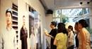 Triển lãm ảnh ký ức về quê hương của nghệ sĩ Việt kiều