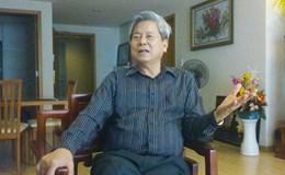 Khởi tố cựu Tổng biên tập báo Người cao tuổi Kim Quốc Hoa