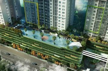 Ra mắt dự án nhà ở mới tại KĐT Mỗ Lao theo tiêu chuẩn Singapore