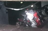 Gần 300 chiếc ôtô, xe máy bị thiêu rụi trong vụ hỏa hoạn Khu đô thị Xa La
