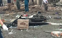 Lời kể của người gần hiện trường vụ nổ kinh hoàng tại KĐT Văn Phú