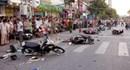 Ba ngày nghỉ lễ: 166 người thương vong vì tai nạn giao thông