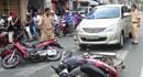 111 người chết, 138 người bị thương do tai nạn giao thông trong 4 ngày nghỉ lễ