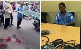 Vụ xe chở tôn gây chết cháu bé ở Hoàng Mai: Những căn cứ được miễn trách nhiệm hình sự cho lái xe