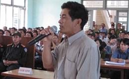Thu hồi chứng chỉ hành nghề luật sư của nguyên điều tra viên vụ án oan Huỳnh Văn Nén