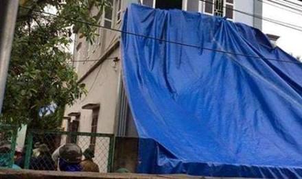Hà Nội: Mâu thuẫn, vợ bị chồng đâm nhiều nhát tử vong tại chỗ - ảnh 1