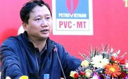 Thông tin mới nhất về vụ Trịnh Xuân Thanh: Khởi tố thêm 5 bị can