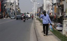Chủ tịch Hà Nội khẳng định không kiến nghị hạ cốt đê sông Hồng