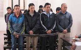 Nhóm nhân viên gắn chíp điện tử gian lận ở cây xăng Trần Khát Chân lĩnh án