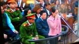 Giọt nước mắt của cựu Tổng GĐ Ngân hàng OceanBank trước vành móng ngựa