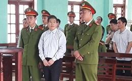 Tàng Keangnam xin giảm nhẹ hình phạt