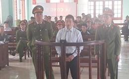 Xét xử vụ ma túy Tàng Keangnam: Không có căn cứ giảm nhẹ hình phạt