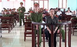 """Tình tiết giúp """"bạn hàng"""" của Tàng Keangnam thoát án tử"""