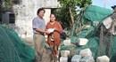 Quỹ Tấm lòng vàng Lao Động: Hỗ trợ các nạn nhân trong vụ nổ tàu cá trên biển Phú Quốc