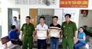 Kiên Giang: Khen thưởng hai thanh niên dũng cảm cứu người